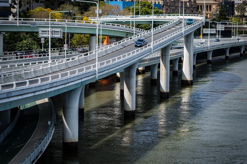 Brisbane Bridges
