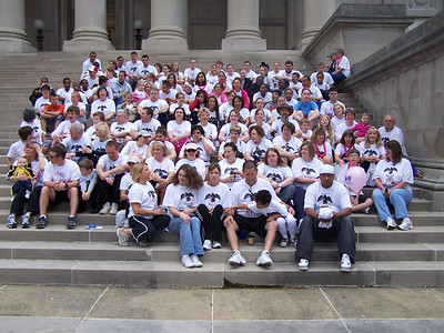 WV Susan G. Komen Race For The Cure