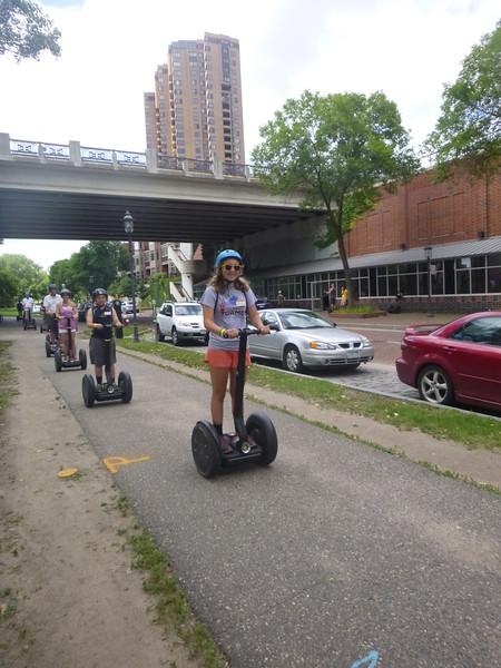 Minneapolis: July 24, 2015 (2:30 pm)