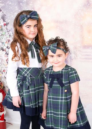 Kathleen & Ina