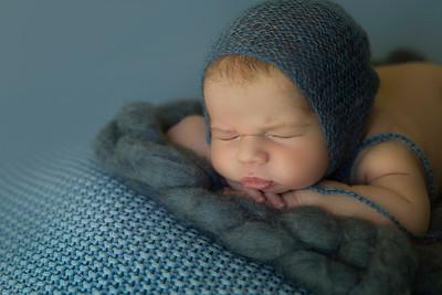 Casey P Newborn