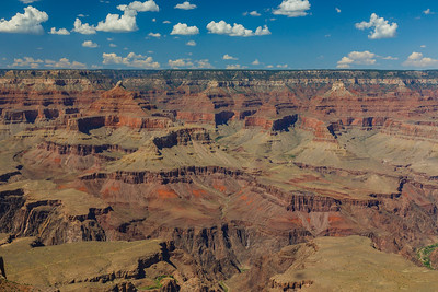 Grand Canyon National Park (Arizona)