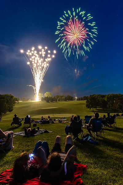 DA022,DJ,Fourth of July fireworks on the fairway.jpg