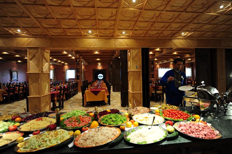 Restaurant&Bar Kasbah Hotel Tombouctou (2).JPG