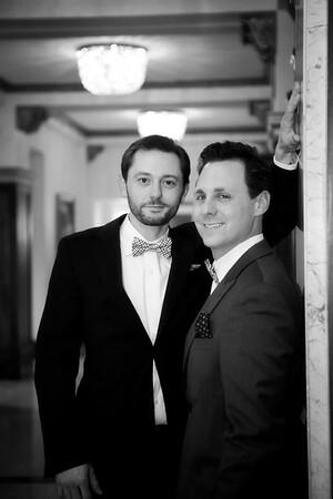 Ryan & John