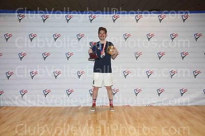 Gonzaga Team & Awards Photos