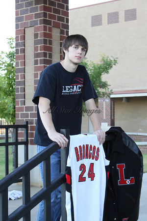 Jacob - Senior 2010