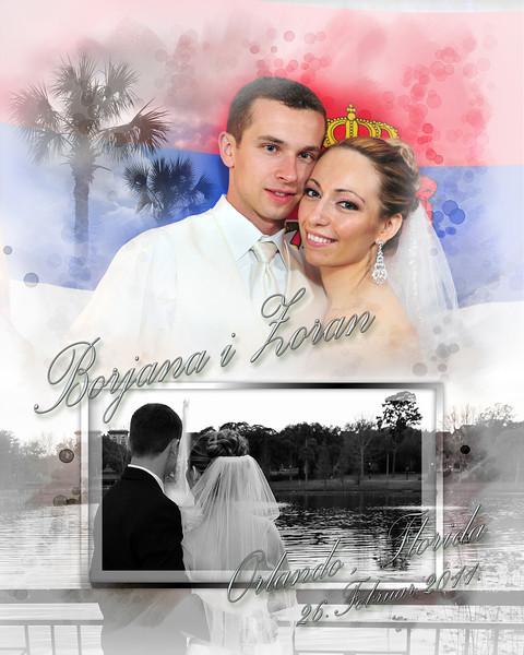 Borica and Zoran Album