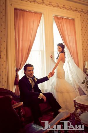 Bridal Portraits & Party