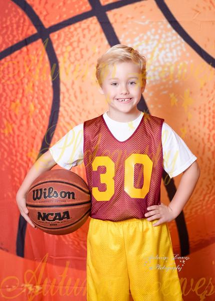 1B UP Panthers - PCYMCA Basketball