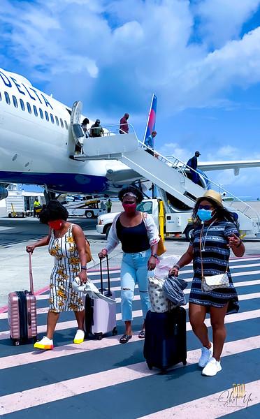 St Maarten Day 1