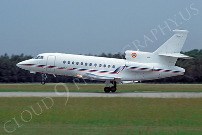 French Air Force Dassault Falcon 900 Pictures