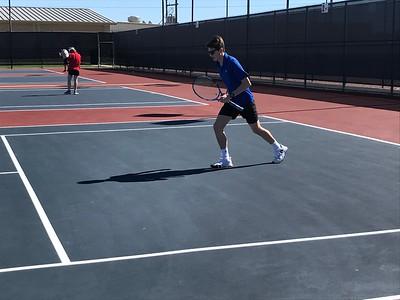 2019-2020 HS Tennis