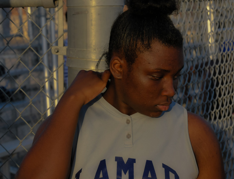 Lady Freshmen vs  Lamar 04_02_12 (116 of 145)