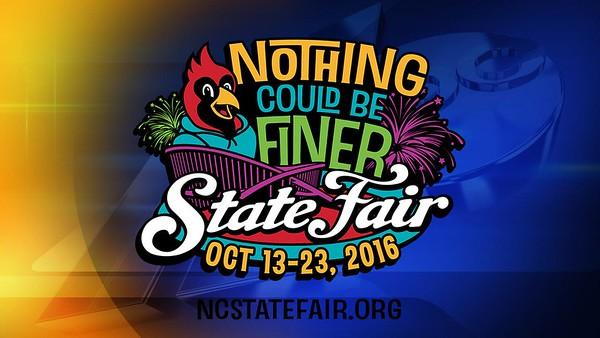 2016 NC State Fair