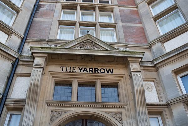 The Yarrow