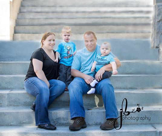 P Family