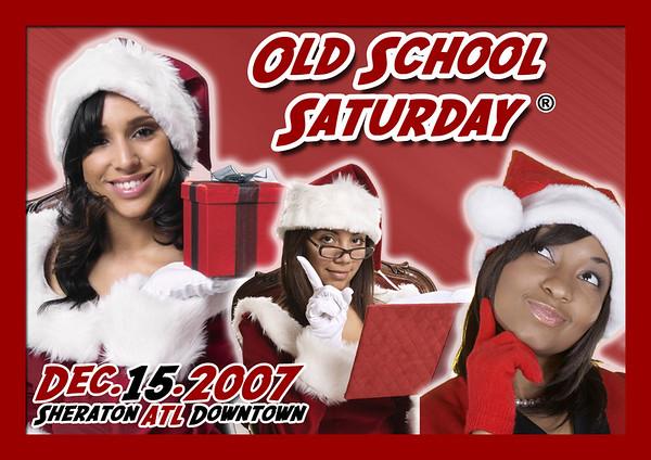 OSS @ Sheraton Atlanta Downtown :: ATL, GA [Dec.15.2007]