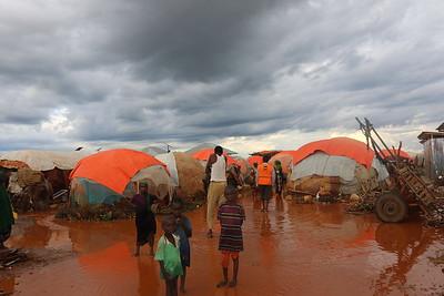 Baidoa Flooding