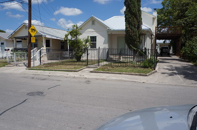 231 Helena  San Antonio, Texas