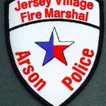 Jersey Village Fire Marshal