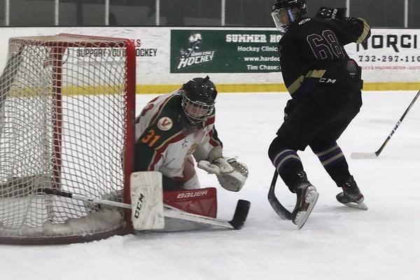 Jan 30,2020 MTHS Ice Hockey vs Edison 10-4 W