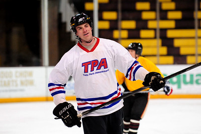 148th FW Hockey / Pond Hockey / The Gilby