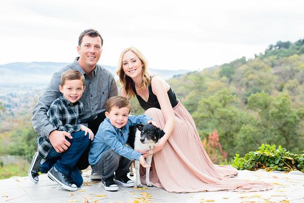 2016 Fuller Family