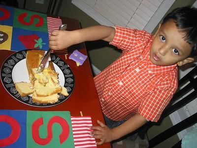 Sohawm's Birthday 2004