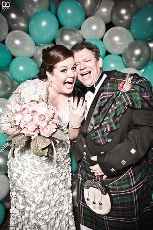 The NINES WEDDING