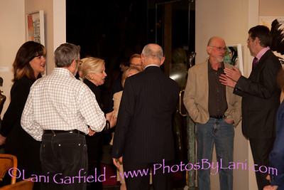 Christian Hohmann Gallery Show 1/11/11 for PS Life Magazine