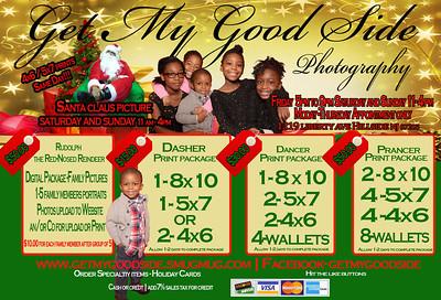 Holiday December 1