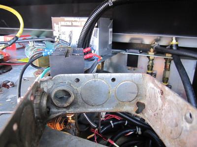 Hyrdo-Hot Electric Heating Element