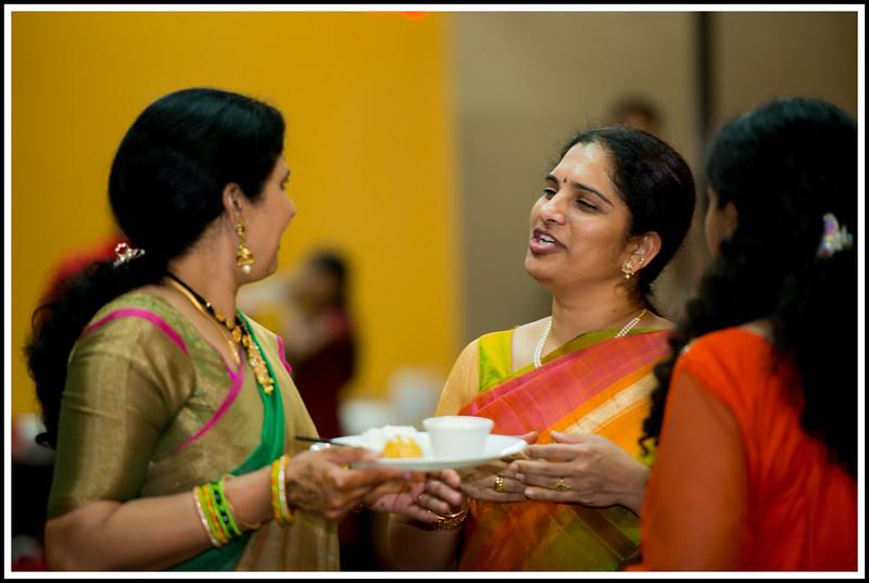 Pratibha & Srinu