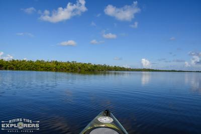 August 9th Kayaking Adventure!