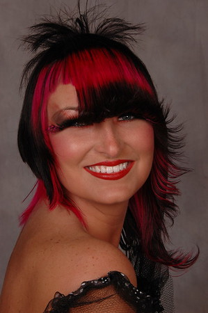 All Hair Studio Photos @ Premiere Beauty Show 8-26-06