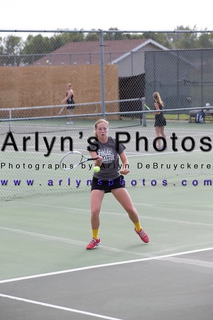 Girls Tennis #3