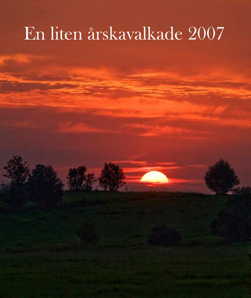2007 Kavalkade