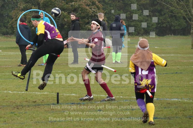 044 - Quidditch - British Cup