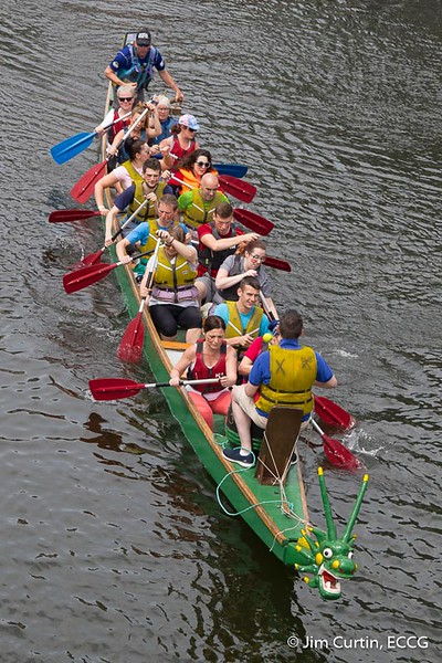 Dragon Boat Race - 01/07/2018