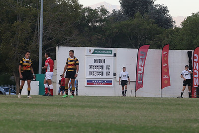 Outeniqua vs Monument