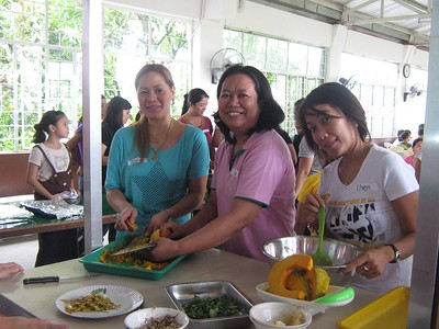 Nutrition Month 2010-2011