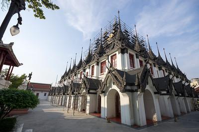 Loha Prasat (Metal Palace)
