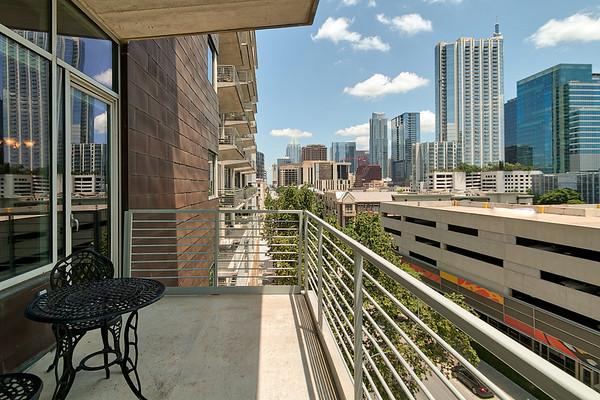 Austin City Lofts #601