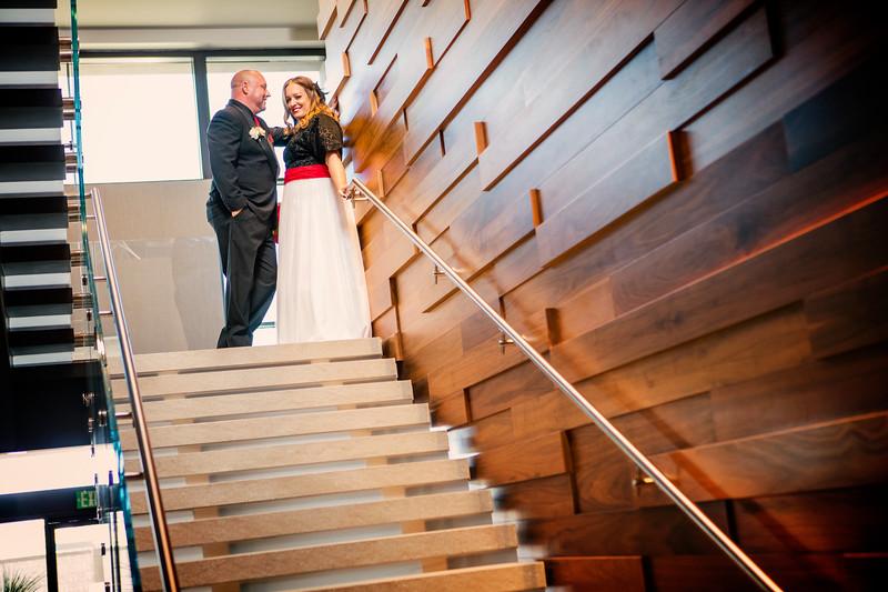 Sheila and Keith Wedding pt 1