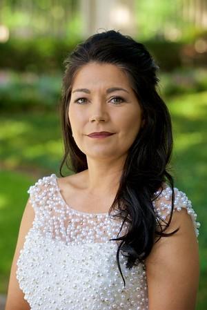 Michelle's Bridal Portraits