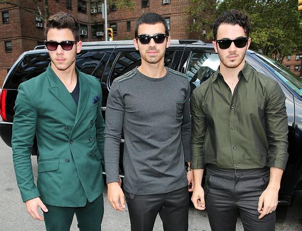 2013-09-05 - Jonas Brothers
