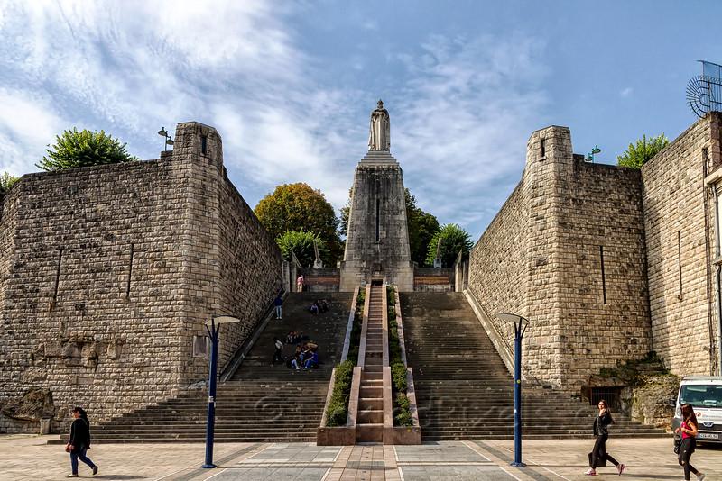 Victory Monument, Verdun