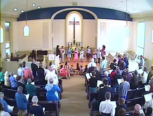 Hallelujah chorus, 2019.mov