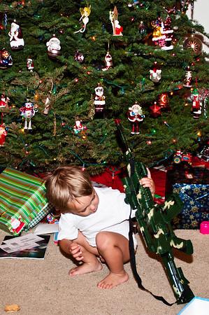 Waters Christmas